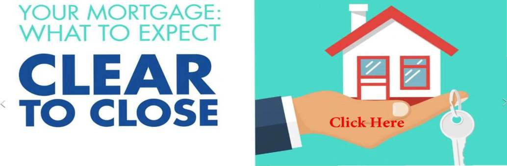 Your Mortgage What To Expect