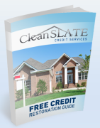 Get Your Free Credit Repair Guide